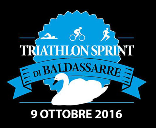 triathlon sprint baldassarre 2 edizione